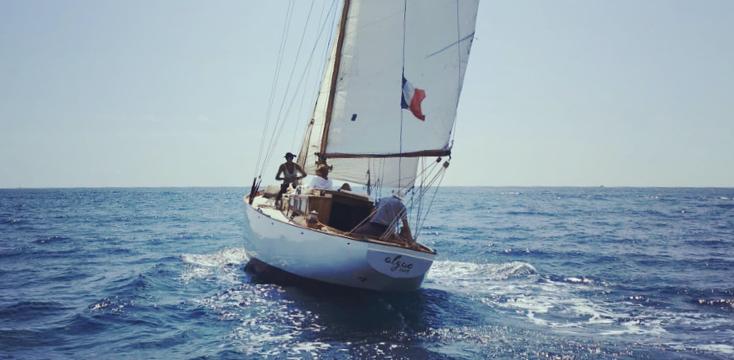 Cruising Charters